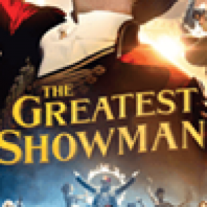 THE GREATEST SHOWMAN  im Silent.Cinema am 22.08. im Stadtbad…