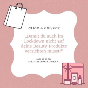 Click & Collect ab sofort bei …